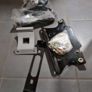 ATTACHE TREUIL *WINCH KIT