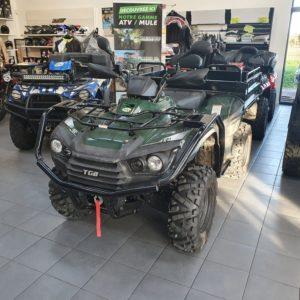 QUAD TGB BLADE 550 FARM EPS