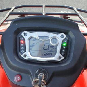 Quad TGB Blade 600 SE EPS   VENDU