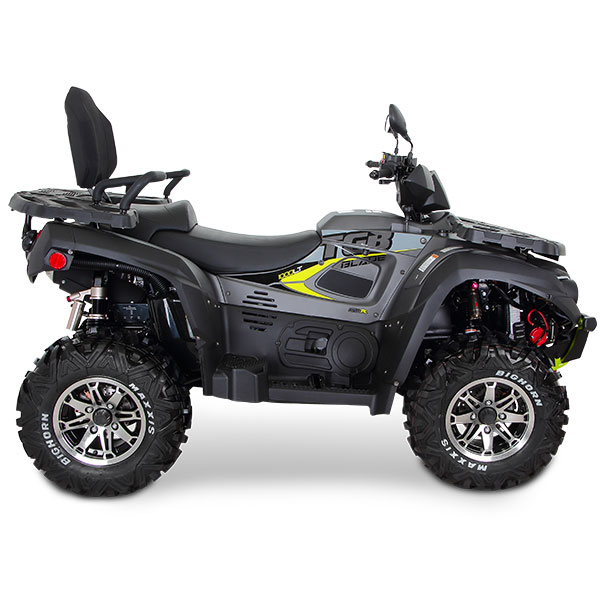 QUAD TGB BLADE 1000 LT EPS LUXE T3