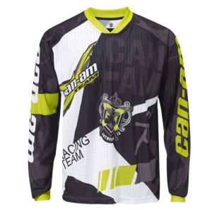 X RACE JERSEY CAN AM