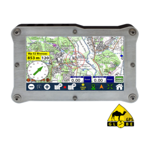 GPS Globe 500X