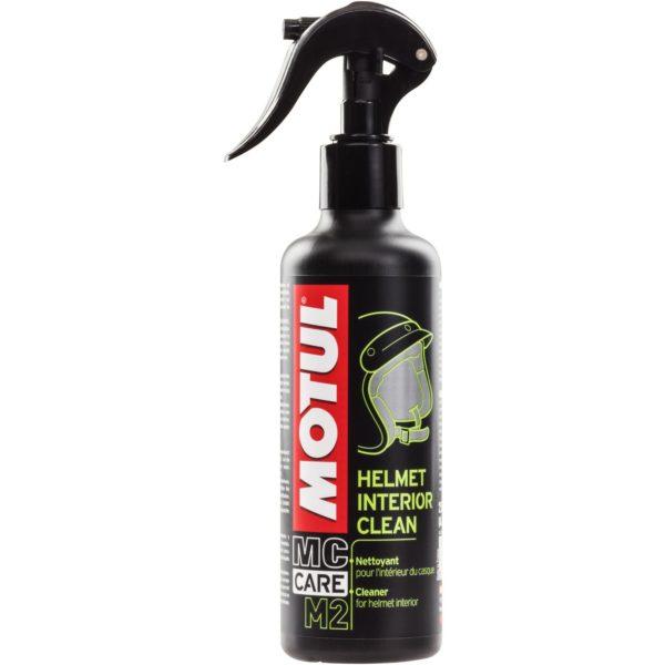 MC CARE ™ M2 HELMET INTERIOR CLEAN
