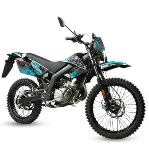 MOTO RIDER 50