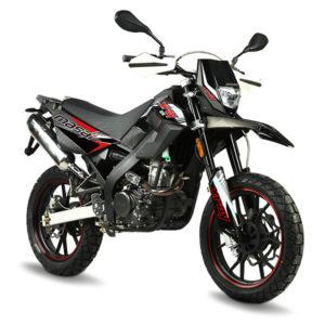 MOTO X-RAY 125