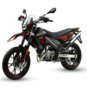 MOTO X-RAY 50