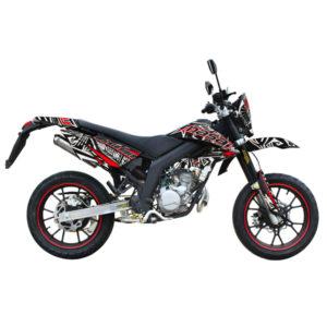 MOTO SM 50 WICKED RIDER